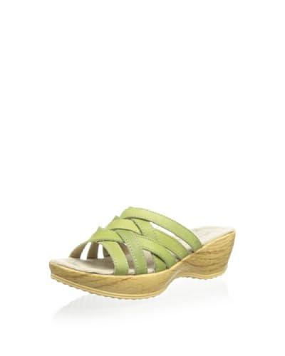 Eastland Women's Happy Multi Strap Sandal