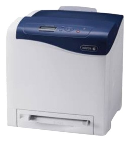 Xerox Phaser 6500V_N Colour Printer (23 PPM Colour,23 PPM Black and White,A4,USB/Ethernet)