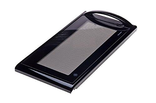 Ge Microwave Parts Door front-639916