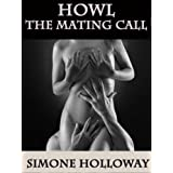 Howl: The Mating Call (Werewolf Erotica)