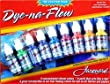 Dye-na-flow Exciter Pack 9 Color Set