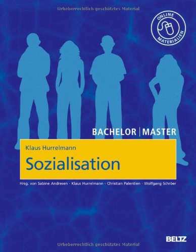 Bachelor | Master: Sozialisation: Das Modell der produktiven ...