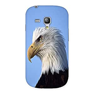Ajay Enterprises Untitled-13 Back Case Cover for Galaxy S3 Mini