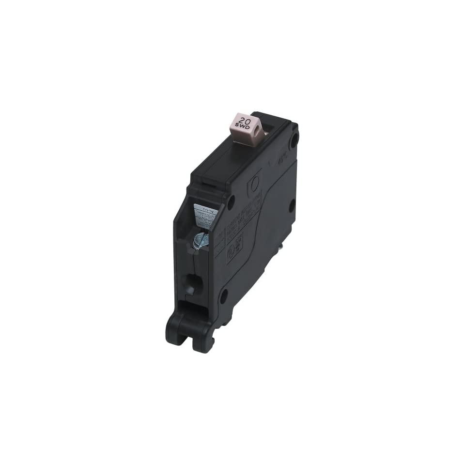 Cutler Hammer CH130 Circuit Breaker, 1 Pole 30 Amp on PopScreen