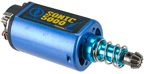 Evike Matrix Sonic Super High Speed Performance Airsoft AEG Motor - Long - (48355) (Motor Speed Airsoft compare prices)