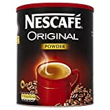 Nescafé Original Powder 750G x Case of 6