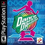 Dance Dance Revolution - PlayStation