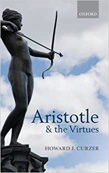 aristotles account of virtue in book The doctrine of the mean is central to aristotle's account of the virtues in book vii of the nicomachean ethics, aristotle explains in aristotle's virtue.