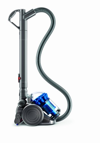 Dyson DC26 Multi Floor Compact Canister Vacuum Cleaner