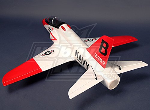 hobbyking-bae-hawk-red-arrow-70mm-edf-jet-kit-white-epo-diy-maker-booole