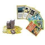 100 Assorted Pokemon Trading Cards with Bonus 6 Free Holo Foils ~ Pok�mon