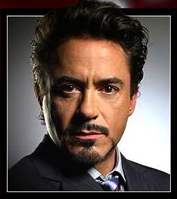 Image of Robert Downey Jr.
