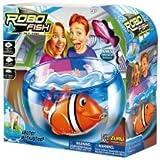 Robo Fishbowl