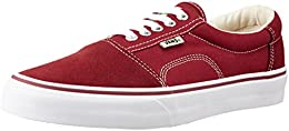 Vans Mens Rowley Solos Canvas Sneakers