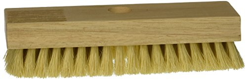 DQB Industries 11643 Acid Scrub Brush Tampico Threaded, 8-Inch (Masonry Brush compare prices)