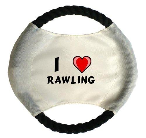 personalisierter-hundefrisbee-mit-aufschrift-ich-liebe-rawling-vorname-zuname-spitzname