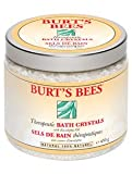 Burt's Bees Therapeutic Bath Crystals With Eucalpytus Oil (450g)