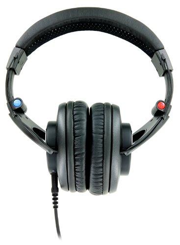 Shure SRH840 Professional Studio Headphones - Black