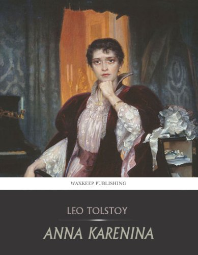 Leo, graf Tolstoy - Anna Karenina (Penguin Readers, Level 6)
