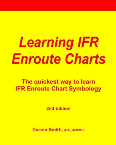 Learning IFR Enroute Charts PDF