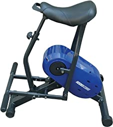 The Rodeo Core Fitness Core Trainer strengthens your core while toning your legs!
