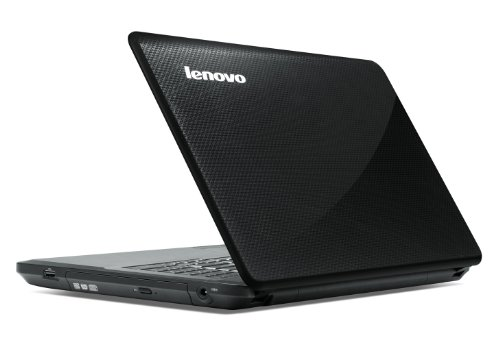 Lenovo G550 Series 2958XFU 15.6-Inch Laptop (Black)