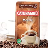 Catunambú Ground Mixed Torrefacto Coffee (8.8 oz/250 gr)