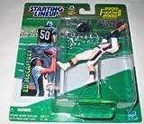 Ed Mccaffrey Starting Lineup 1999 Broncos Wideout