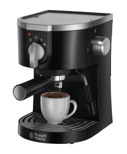 Cheap Espresso Maker ~ Cheap price russell hobbs bar pump espresso
