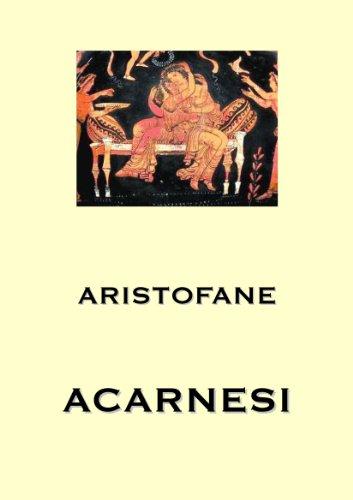 acarnesi-italian-edition