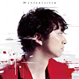 (イベント券なし)The Entertainer (ALBUM+DVD)