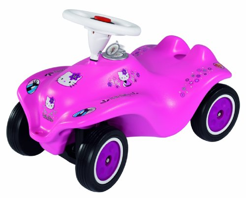 BIG New Bobby-Car Hello Kitty