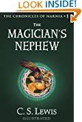 The Magician's Nephew: The Chronicles of Narnia