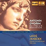 Dvorák: Mass in D major, Op. 86