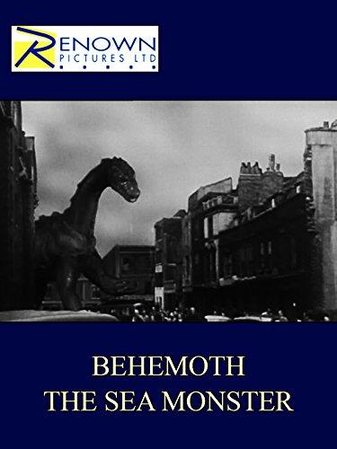 Behemoth The Sea Monster