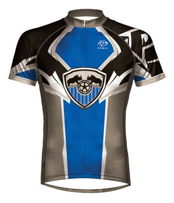 Buy Low Price Primal Wear Men's Blade Jersey (BLA1J20M-P)