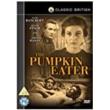 The Pumpkin Eater [DVD] [2010]by Anne Bancroft