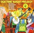 Old Time Banjo Project