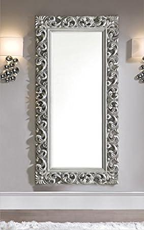 iBergada Dugarhome Gold Baroque-style Modern Dressing Room Mirror