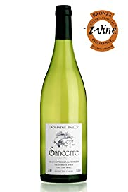Sancerre Domaine Bailly 2011 - Case of 6