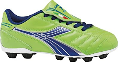Buy Diadora Forza MD Soccer Cleat (Little Kid Big Kid) by Diadora