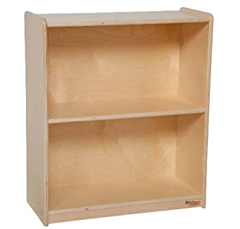 wood designs wd15900 small bookcase 28 x 24 x