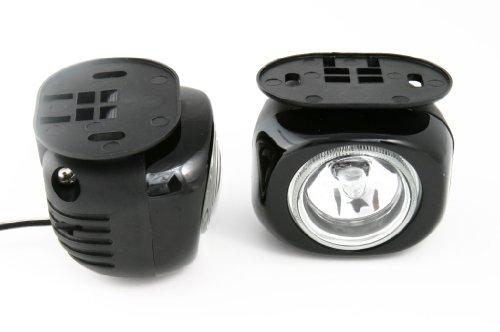 Golf Cart Club Car Ez-Go Yamaha Halogen Lights Headlights