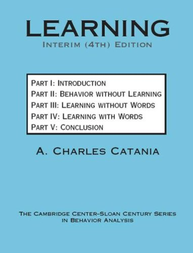 Learning, Interim (4th) Edition