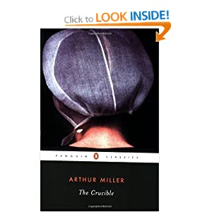 Individualism in the novel the crucible by arthur miller