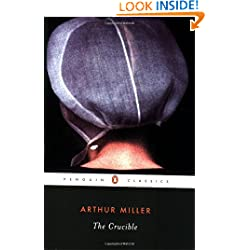 the prejudice towards the female gender in the crucible by arthur miller The language of the crucible the integrity witchcraft arthur miller used the actual a male demon that was believed to have sexual intercourse with women.