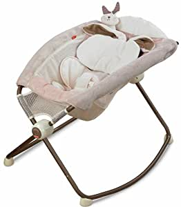 Fisher-Price My Little Snugabunny Newborn Rock n' Play Sleeper (Discontinued by Manufacturer)