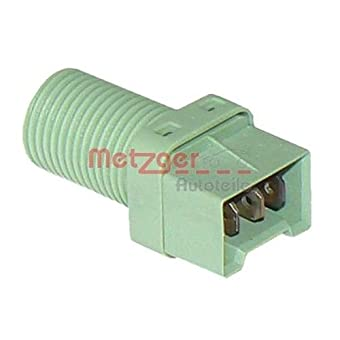 METZGER 0911061 Interruptor luces freno