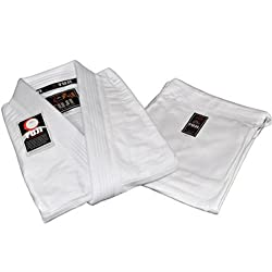 Fuji Summerweight BJJ Uniform by Fuji