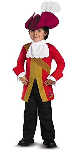 Captain Hook Kids Costume